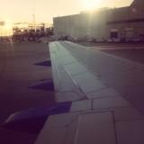 Bahamas Air window seat