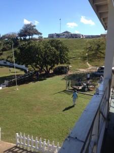 Nassau Cricket Club
